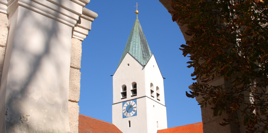 Church of Freising